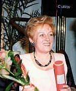 Hana Kuchařová