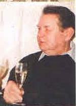 Michal Samolevič